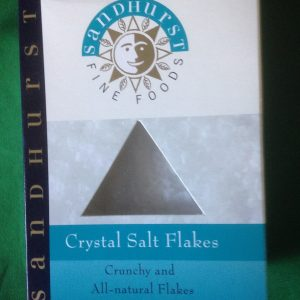 Crystal Salt Flakes-250 gm