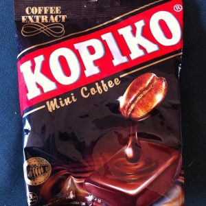 Kopiko-Coffee Candy